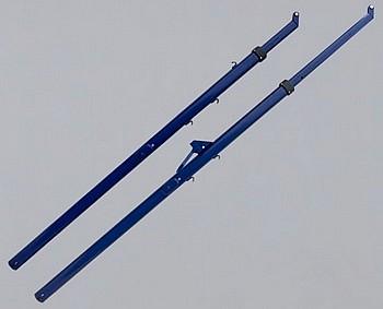 Телескопические стойки AVIX - купить на сайте Большой спорт
