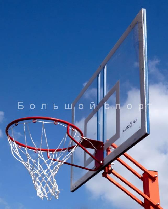 143f9757 Интернет-магазин спортивного оборудования » Стойка баскетбольная ...